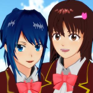 SAKURA School Simulator For PC (Windows & MAC)