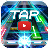 Download TapTube - YouTube Rhythm Game APK on PC