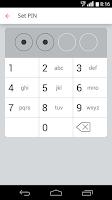 Screenshot of Můj T-Mobile