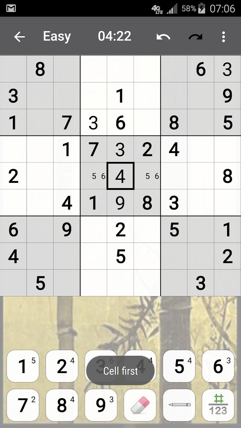 Sudoku Premium Screenshot 3