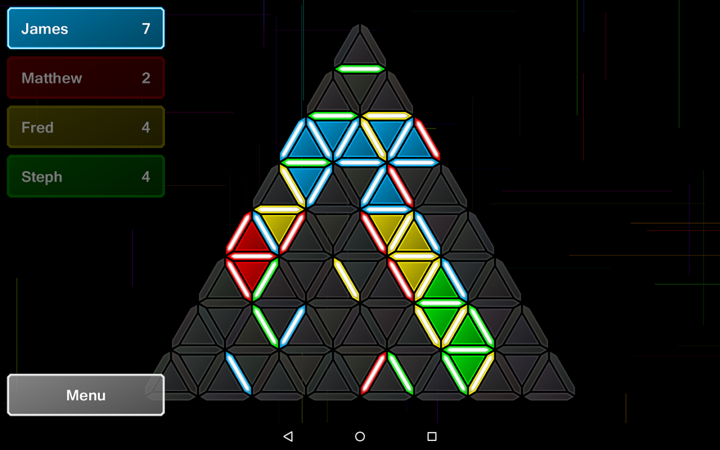 Grid Genius Screenshot 3