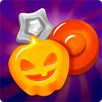 Gummy Drop!  Free Match 3 Puzzle Game on PC / Windows 7.8.10 & MAC