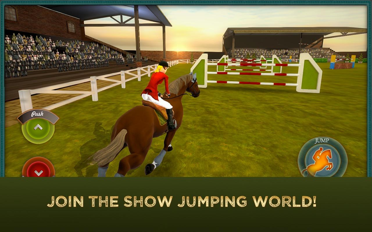 Jumping Horses Champions 2 Screenshot 7