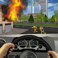 Fire Truck Game 2016 For PC (Windows And Mac)