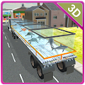 Free Download Transporter Truck Sea Animals APK for Samsung