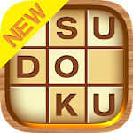 Sudoku Solver Crossword Puzzle Icon