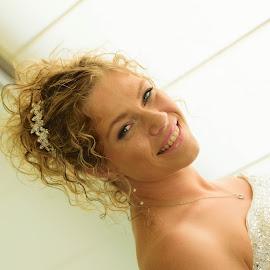by Jana Krizkova - Wedding Bride