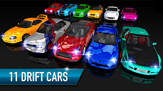 Game Drift Max APK for Kindle