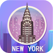 New York weather Widget