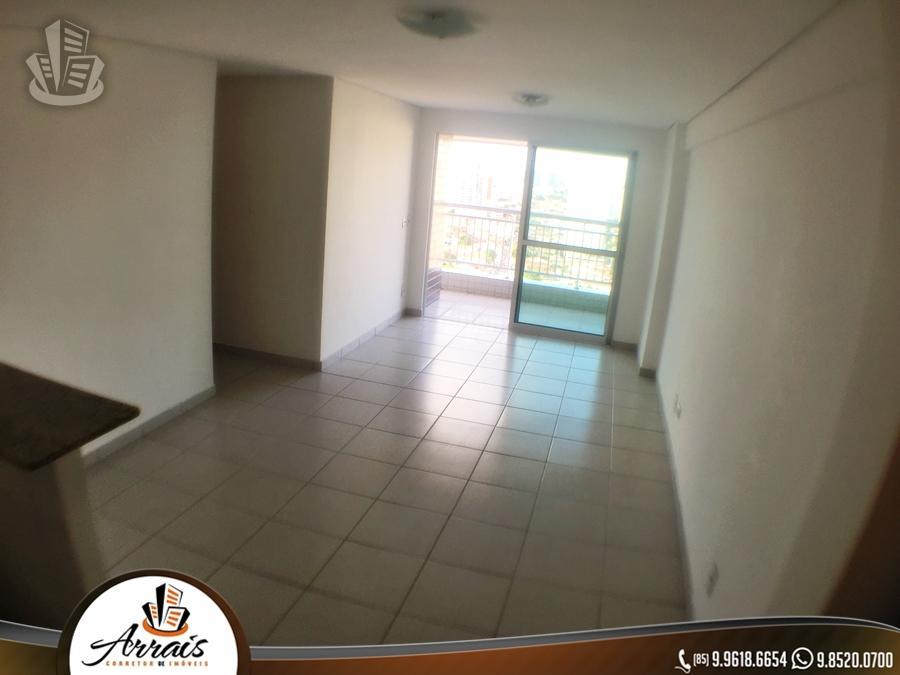 Apartamento no Jardins de Fátima Club - Bairro de Fátima