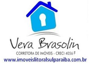 Terreno, 382 m² por R$ 20.000 - Loteamento Barra do Estoril - Pitimbú/PB