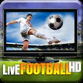 Live Football TV - Live HD Streaming APK for Bluestacks
