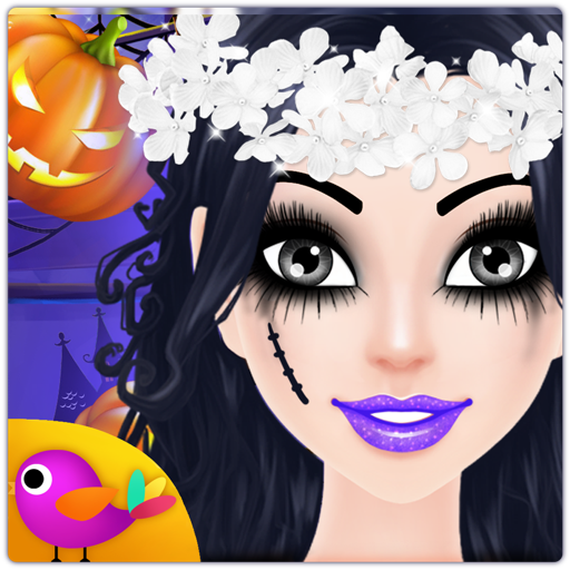 Halloween Salon (game)