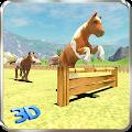 Descargar Pony Horse Kids Race 3D 1.5 APK