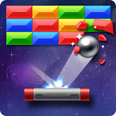 Brick Breaker Star: Space King APK for Bluestacks