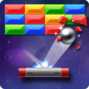 Brick Breaker Star: Space King For PC (Windows & MAC)