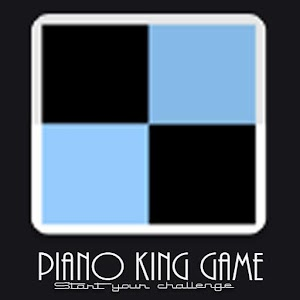 Piano King Game