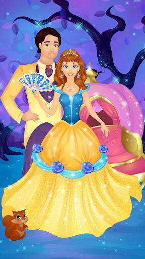 Cinderella FULL - screenshot