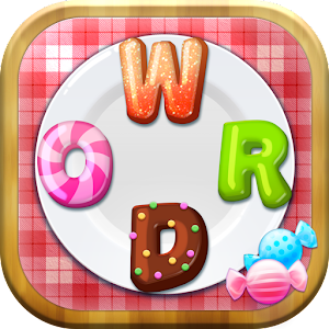 Word Candies For PC