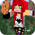 Mod Girlfriend for MCPE