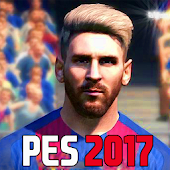 GUIDE PES 17 APK for Bluestacks