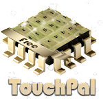 Standard Green TouchPal APK Image