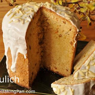 Kulich Recipes