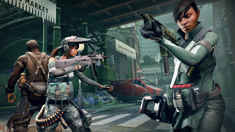 Dirty Bomb beta is back online