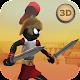 Stickman Epic Rome Battle War Simulator