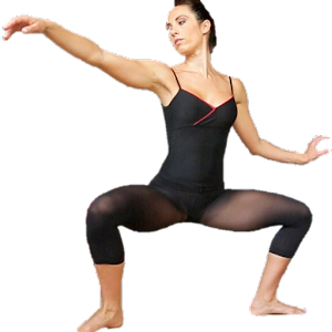 Full Body Ballet Exercises
