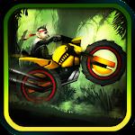 Fun Kid Racing - Jungle Cars Icon