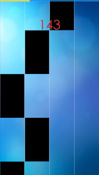 Piano Tiles apk screenshot