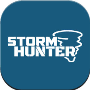 Storm Hunter WX for Android