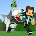 Game Dino mod Ideas -Minecraft B version 2015 APK