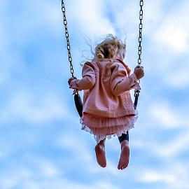 by Keith Sutherland - Babies & Children Children Candids