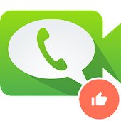 VCall - Chat, Meet, Friend APK for Ubuntu