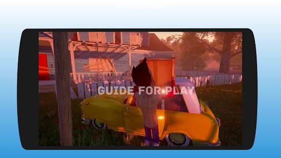 Guide Hello Neighbor 2018