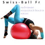 Swiss-ball Exercices Fr APK Image