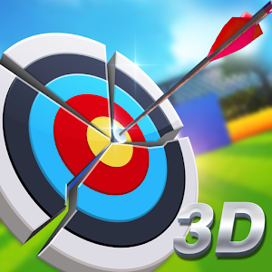 Archery Go For PC / Windows 7/8/10 / Mac – Free Download