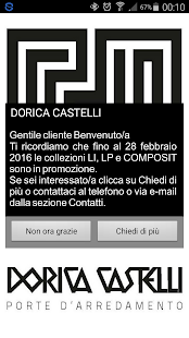 Dorica Castelli - screenshot