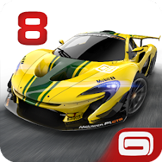 Asphalt 8: Airborne 2.6.0m Mod Apk+Data (Unlimited Money)