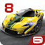 Game Asphalt 8: Airborne APK for smart watch