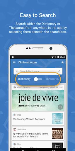 Dictionary.com Premium screenshot 1