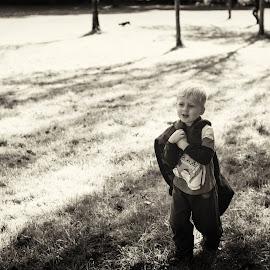 by Joe Ellwood - Babies & Children Children Candids