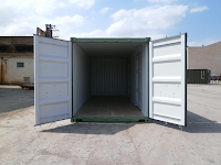 Containers for Sale | Containental Ltd in London