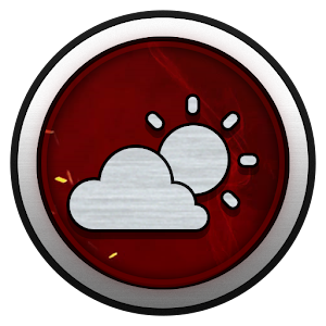IM Silver Theme for Chronus Weather Icons For PC / Windows 7/8/10 / Mac – Free Download