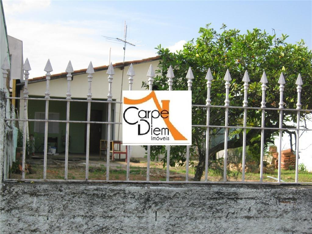 Terreno, Jardim Santana, Campinas (TE0591) - Foto 2