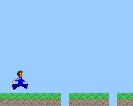 "Jump ""Ekusora"" a hole accumulated apk screenshot"