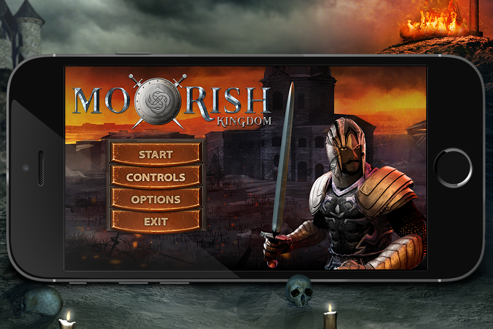 Moorish Kingdom Screenshot 0
