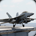 Game Fly Airplane F18 Jets APK for Kindle